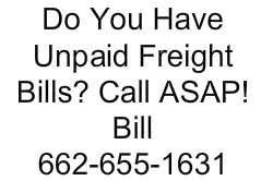 Olympic Freight Solutions LLC