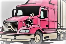 Shift Cargo truck image