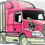 Cycle up Supply Chain truck image